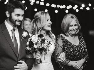 Wedding Savvy, Inc. 1