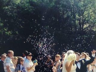 Granite Rose by Wedgewood Weddings 2