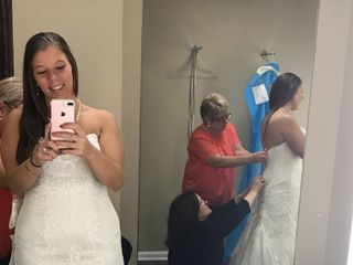Atlas Bridal Shop 6