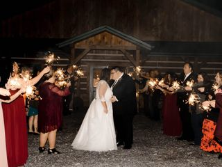 Brenwood Lake Weddings 3