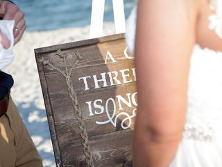 Tropical Beach Weddings 4