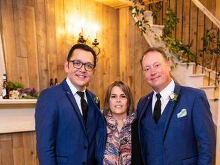 Whispering Oaks Wedding Venue 5