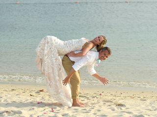 Linda Dancer with Honeymoons 5
