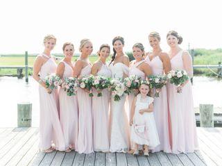 Bridal Harmony 5
