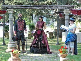 Magical Vows di Costanza Bonelli 1