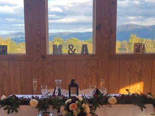 Stover Hall Wedding Venue 5