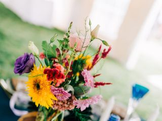 Art Farm Flowers 4