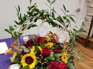 Flowergirls Weddings 3