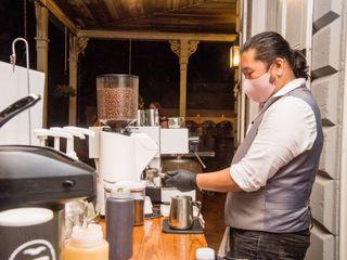 Top Hat Espresso Catering 5