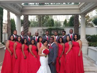 Weddings by Funjet 6