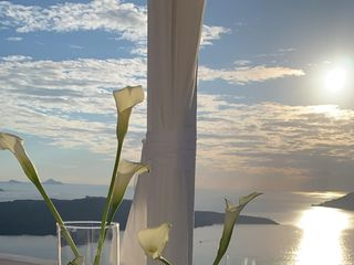 Wedding Wish Santorini 3