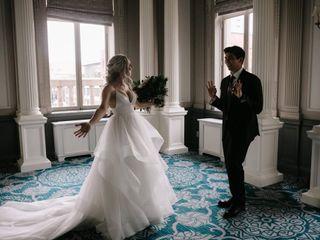 Charlotte's Weddings & More 5