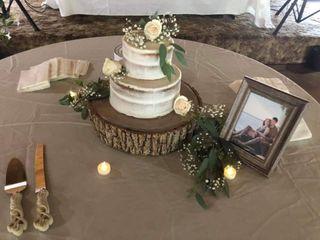 """""""I Do"""" Cakes 1"""