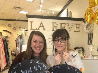 La Reve Bridal Couture 2