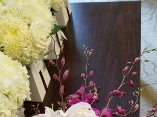 Katydid Flowers 1