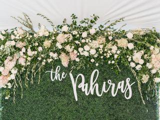 Jardiniere Fine Flowers 1