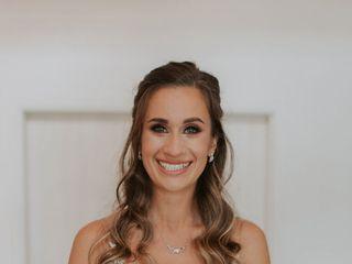 Cassandra Garza - Makeup Artist & Hair Team 7