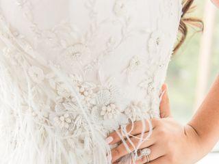 Le Laurier Bridal 4