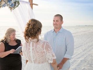 Beachangels Weddings 5