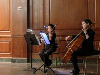 Arioso Strings 5