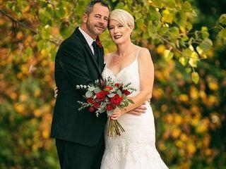 Ken Thomas Wedding Photography 2