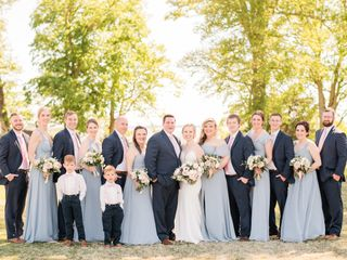 The Hive Wedding Collective 1