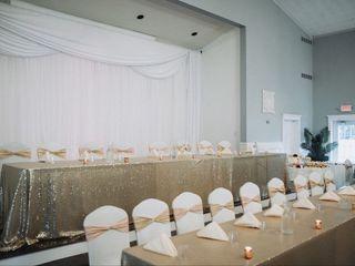 Graham Banquet Center 4