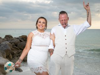 Gulf Beach Weddings 2
