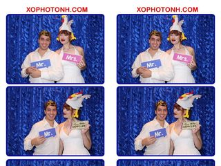 XO Photo Booths 5