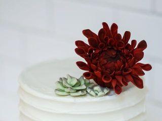 Wildflour Cake Design 4