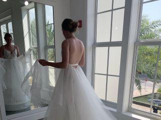 Margaret Ellen Bridal 1