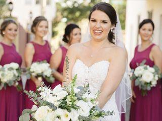 Jade Violet Wedding & Event Floral Boutique 2