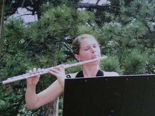 Flute and Strings by Christen Stephens 5