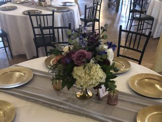 With Love Event Planning LLC 1