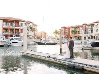 Naples Bay Resort 5