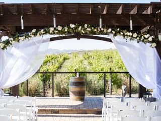 Vineyard Floral Design 4