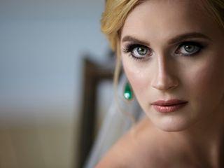 Sydney Lauren Robinson Makeup Artistry 3