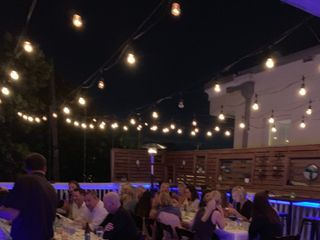 Bagatelle Restaurant 6
