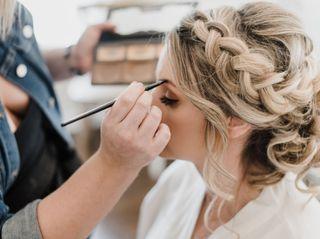 Angelika Marie Hair & Make-up Artistry 2
