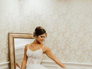 Posh Bridal Couture Minneapolis 4