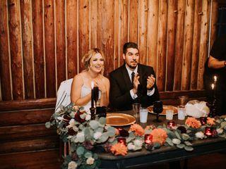 Chloe Nicole Weddings + Events 6
