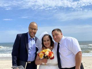 WeCanMarryU2 Wedding Officiants 2