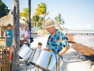 Bob Lyons' Steel Drum Music 2