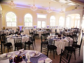 The Tybee Island Wedding Chapel & Grand Ballroom 3