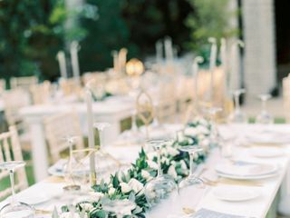 Corfu Wedding planner by Rosmarin Weddings 6