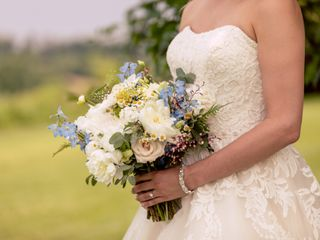 Wildflower Weddings at Bend in the River Farm 1