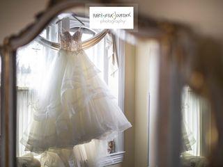 Love & Lace Bridal Boutique 1