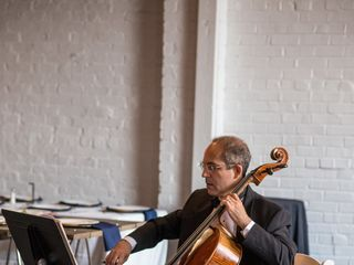Roy Harran Cellist 2