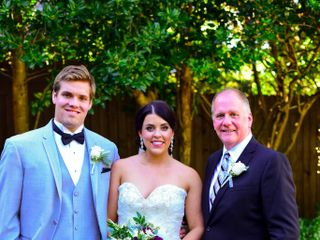 Personal Weddings NC 5