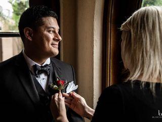 I Dewberry Weddings & Events, LLC 1